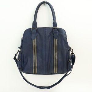 Big Buddha Blue Bag